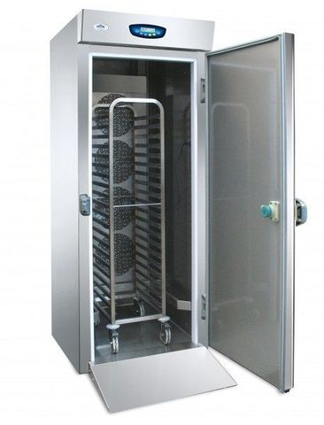 EVERLASTING 20 Tray Trolley (Remote) Blast Chiller