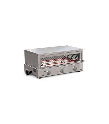 ROBAND Grill Max Toaster 15 Slice Capacity