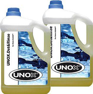 UNOX.Det&Rinse for Rotor.KLEAN