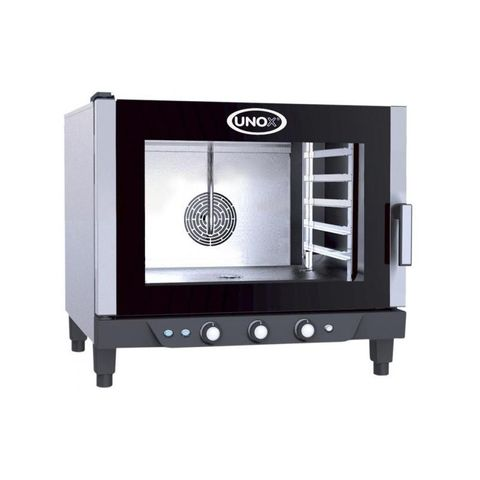 Unox ChefLux 5 GN 1/1 Convection Oven
