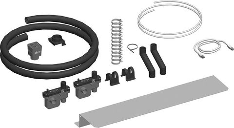 Unox Stacking kit (for electric ovens)