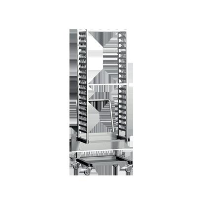 Unox Trolley for XEVC-2011-EPR/GPR/E1R