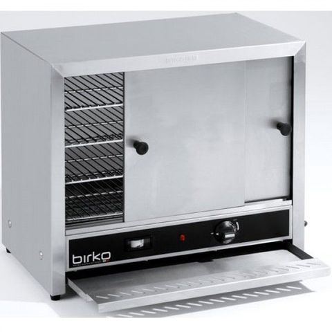 Birko 1040093 - Pie Warmer - Builder's Model - 100 Pies