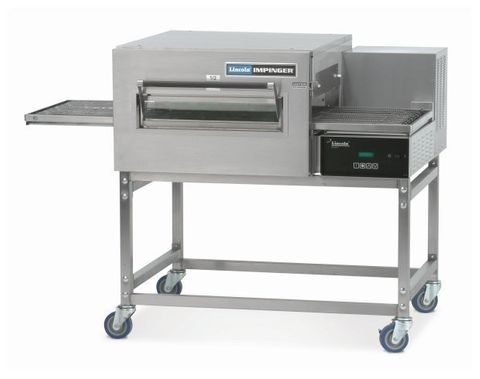 Lincoln Impinger II Conveyor Oven 1828 Fastbake Nat Gas