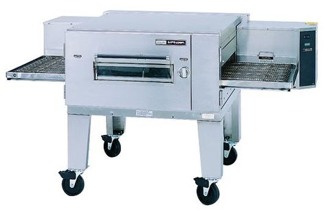 Lincoln Impinger Low Profile Conveyor Oven 3240 Fastbake Nat Gas