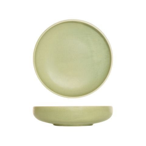 Moda Porcelain Lush - Round Share Bowl 225mm