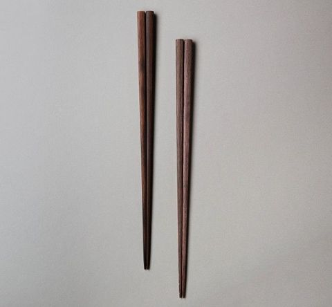 Natural Wooden Chopsticks 22.5cm (10/pack)