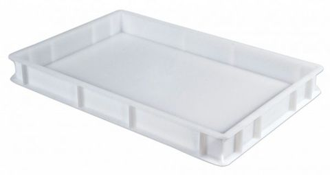 Pizza Tray - 100mm Deep