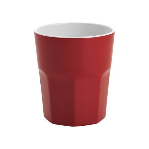 JAB Gelato Red Tumbler - 100mm/410ml (sts0791)