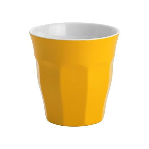 JAB Gelato Yellow Tumbler - 90mm/300ml  (STS0506)