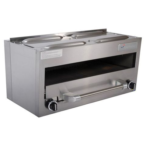 Garland HD Restaurant Series - 864mm Salamander Broiler - Natural Gas