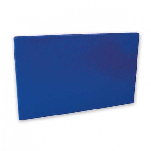 Cutting Board -PE 205x300x13mm Blue