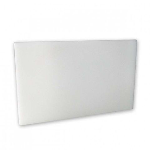 Cutting Board -PE 300x450x13mm White