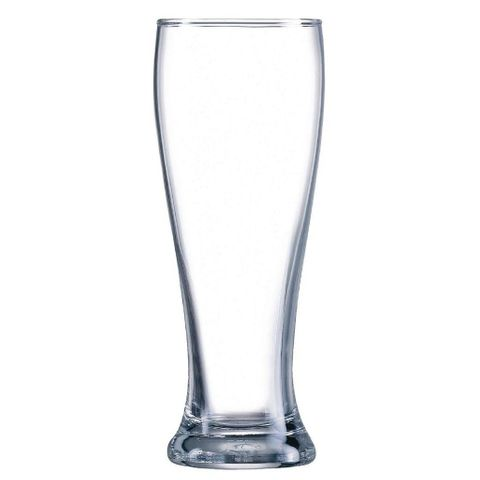 Crown Brasserie Beer Glass 285ml (48/carton)