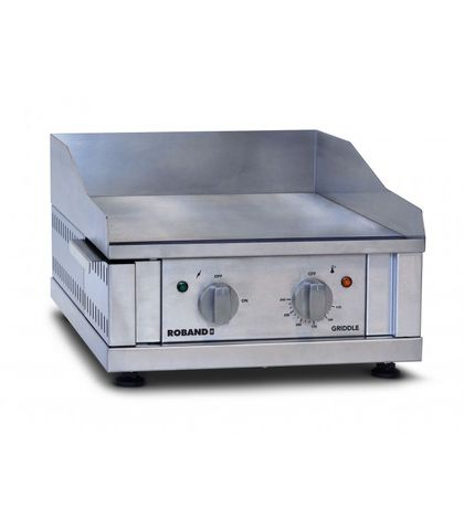 Roband G400 - Griddle - 400mm Wide