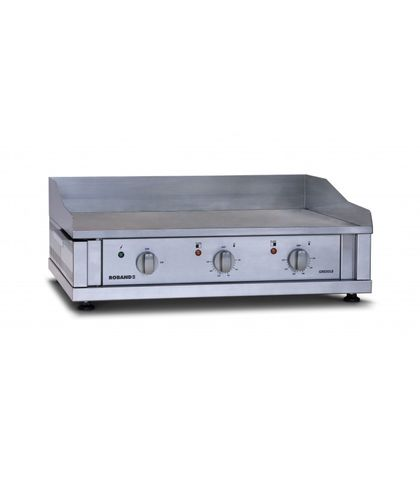 Roband G700 - Griddle - 700mm Wide