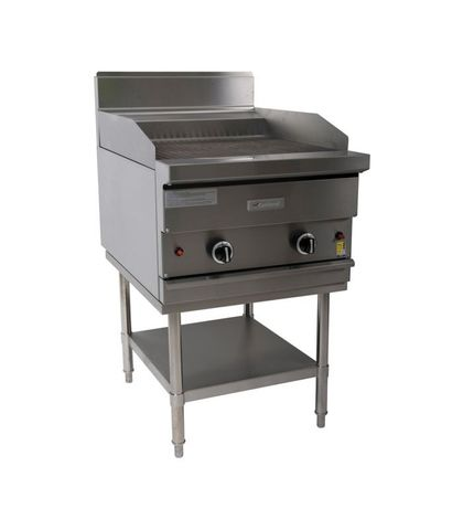 Garland HD Restaurant Series - 610mm Char Broiler - Natural Gas