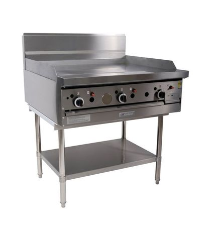 Garland HD Restaurant Series - 900mm Griddle - Natural Gas