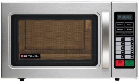 ANVIL Light Duty Microwave 29L 1100W internal 350x357x230