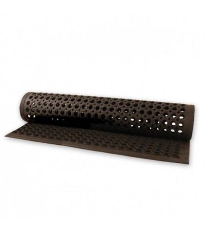 Rubber Mat-Black, 1550x930mm (5x3ft)