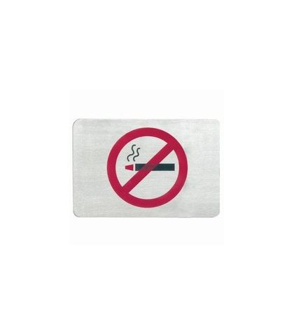Wall Signs 18/10 No Smoking Symbol