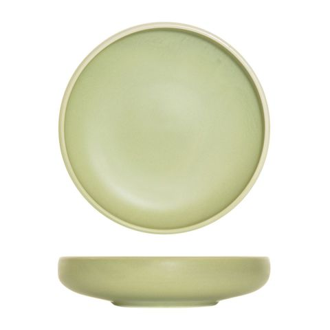 Moda Porcelain Lush -  Round Share Bowl 260mm