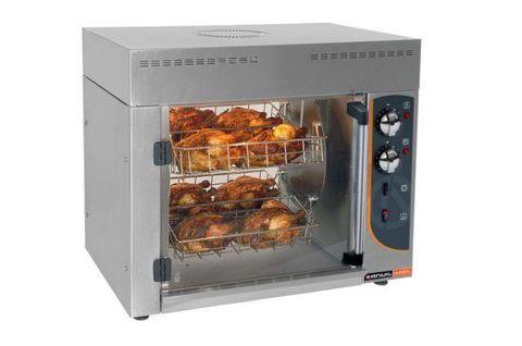 Anvil Chicken Rotisserie 3kw