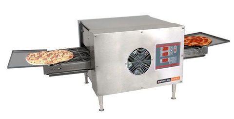 Anvil Conveyor Pizza Oven single 1PH/3PH