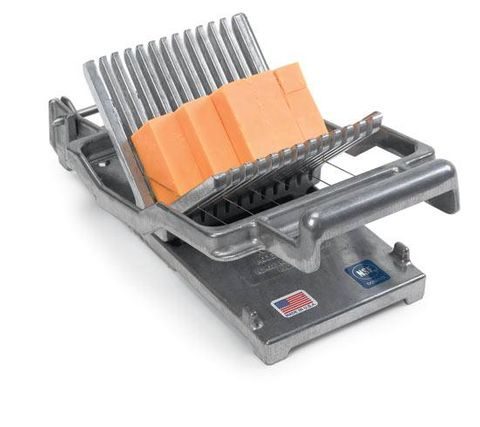 Nemco NCC0003 Easy Cheeser 3/4 x 3/8? 18mm x 9mm