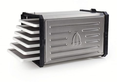 Trespade DCT2002 Stainless Steel Benchtop Dehydrator