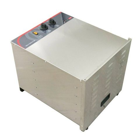 Anvil Stainless Steel Food Dehydrator 10 Tray
