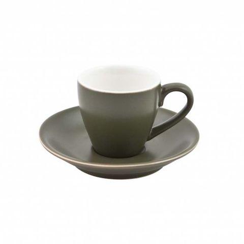 Espresso Cup 85ml BEVANDE Sage Cono