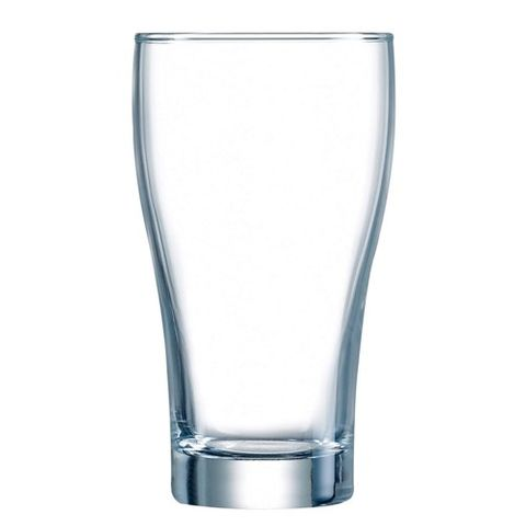 ARCOROC GLASS BEER CONICAL 425ML C&N TEMPERED 48/CTN