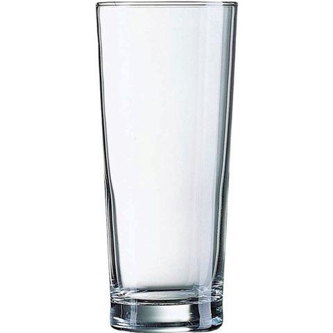 ARCOROC GLASS BEER EMPEROR 285ML C&N TEMPERED 48/CTN
