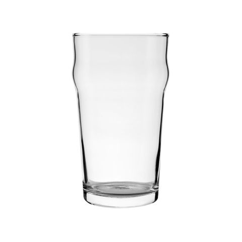 Crown Crowntuff Nonic Pint 570ml Fully Tempered (24/ctn)