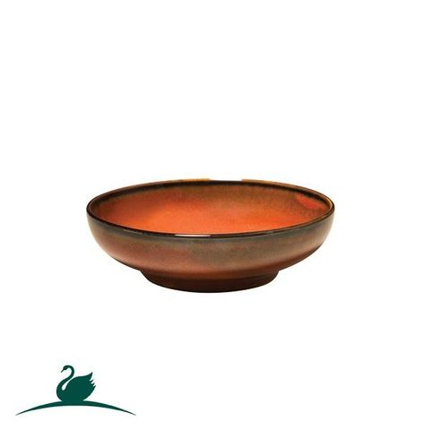 Coupe Pasta Bowl 185mm CAMEO Brown