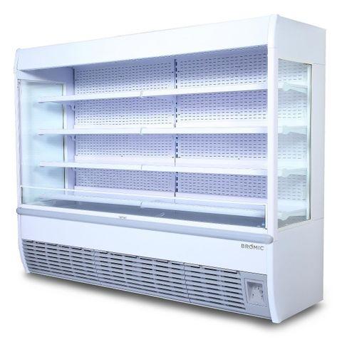 BROMIC ECO 2555L LED Open Display