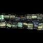 SHELL BEAD - PAUA CHUNK (48PCS)