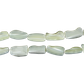 SHELL BEAD - TROCHUS FREEFORM - LARGE (25PCS)
