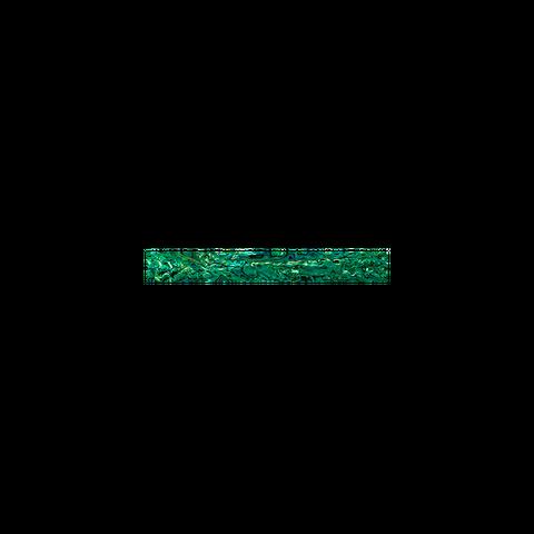 SHELL VENEER TILE - PAUA EMERALD GREEN - 200*25