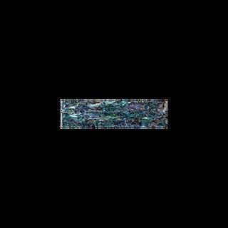 SHELL VENEER TILE - PAUA ALL NATURAL - 200*50