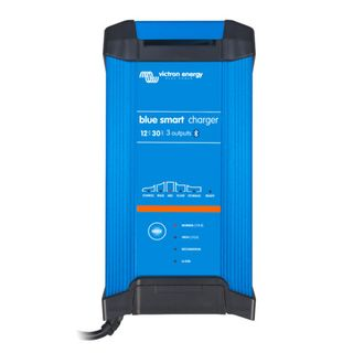 VIC BLUE SMART 12/30(3) IP22 CHARGER NZ