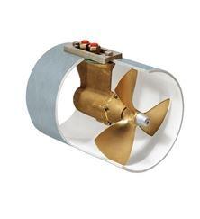 Vetus Hydraulic Thruster - 550KGF 33KW