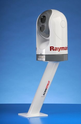 Scanstrut Power Tower for Flir Thermal Cameras