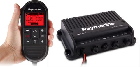Ray 91 Modular Multi-Station VHF with AIS Receiver