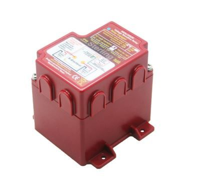 Sterling Power Latching Battery Isolator