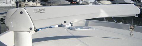 Steelhead Esprit ES Series Cranes