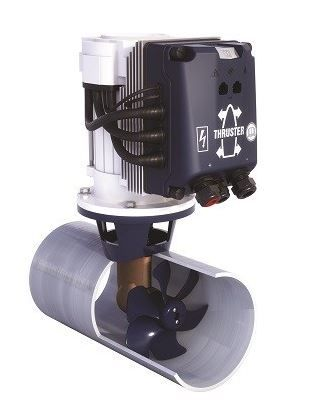 Vetus 150KGF Bow Pro Boost 250mm Tunnel