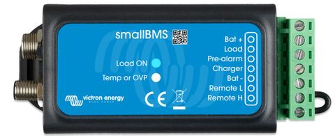Victron Small Battery Management System