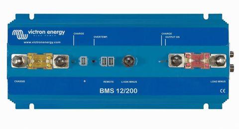 Victron Battery Management System